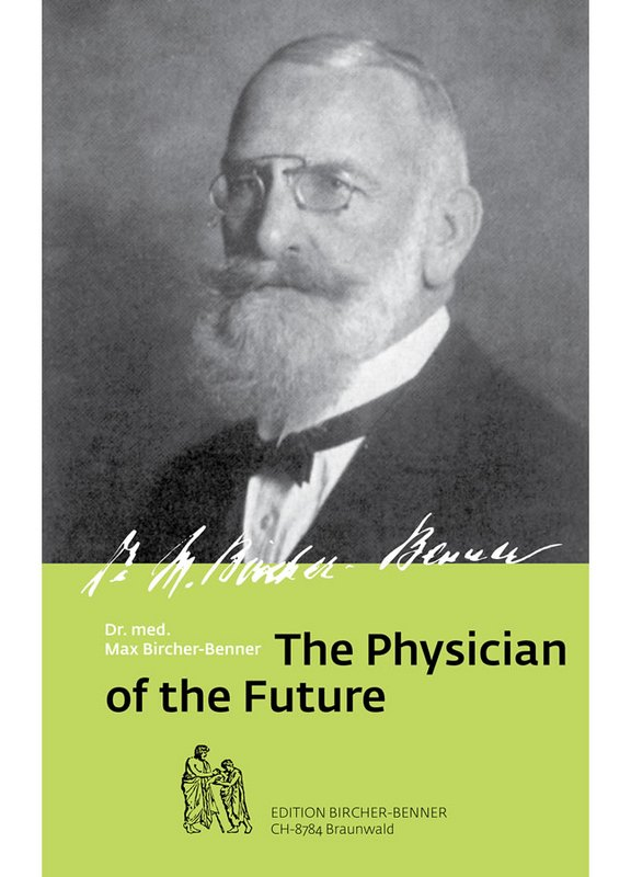 The Physician of the Future